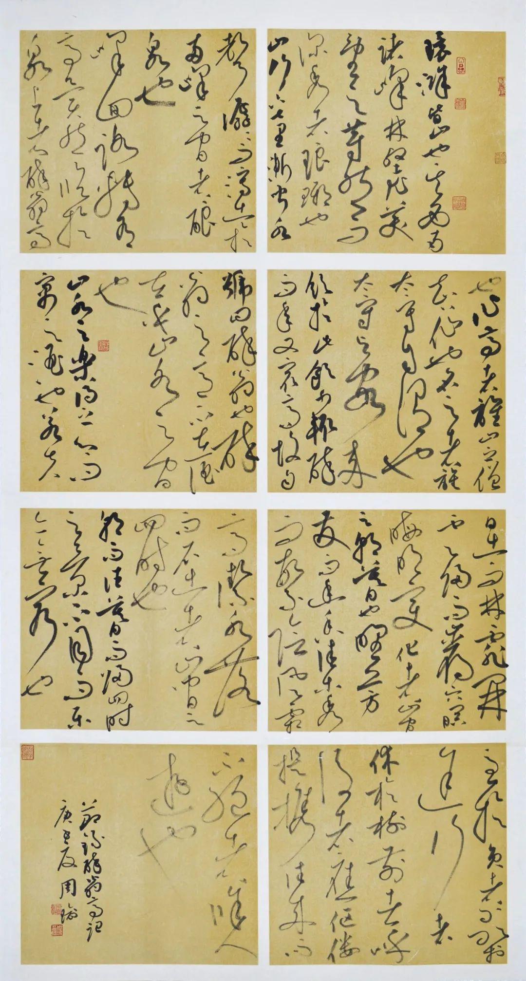 滁州市第五届美术、书法、摄影作品双年展在滁州美术馆举行(图7)