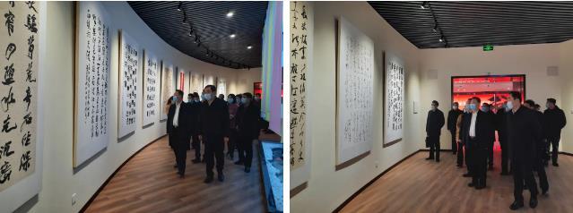 第四届安徽书法大展(巡展)将在合柴1972开展(图13)