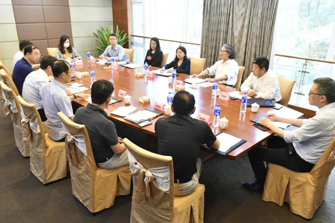 2021年全国书协系统驻会干部培训班在广东东莞举行(图18)